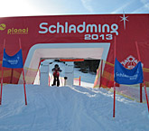 Ski WM 2013 in Schladming